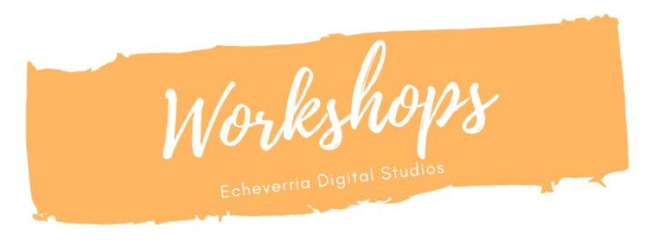 HeaderWorkshops